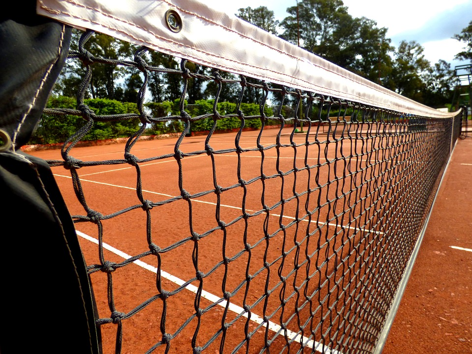 tenis - ženský double