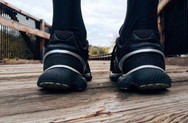 Kdy začít s běhánim?
