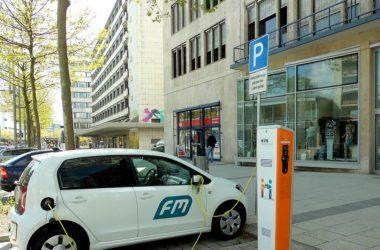Elektromobily jsou inovací
