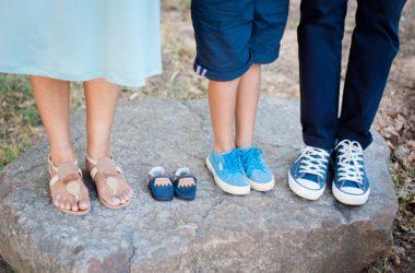 Jakou obuv v botníku