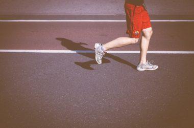 značky běžecké obuvi