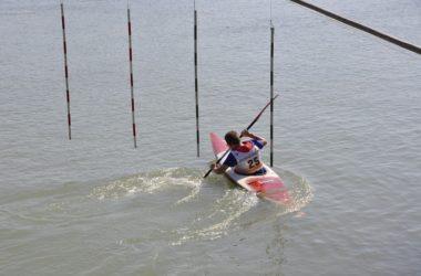 Víkend u vody