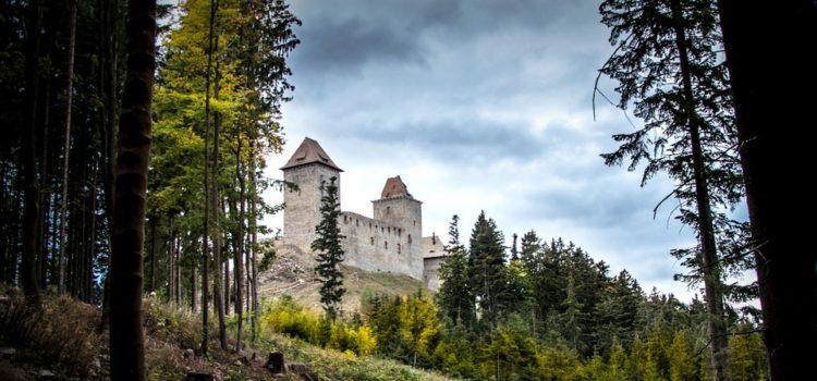 Sezóna na našich hradech a zámcích