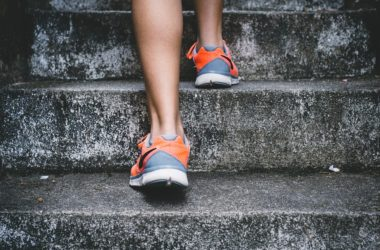 jak správně běhat