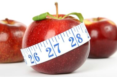 Dietní chyby