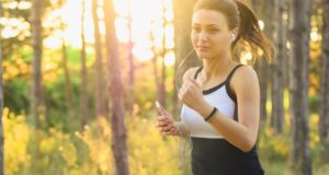 Rychlé běhání