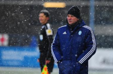 Dušan Uhrin už není trenérem FK Mladá Boleslav