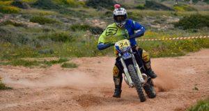 Motosport a chrániče