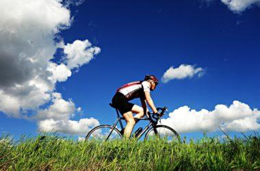 Cyklistika pro zdraví