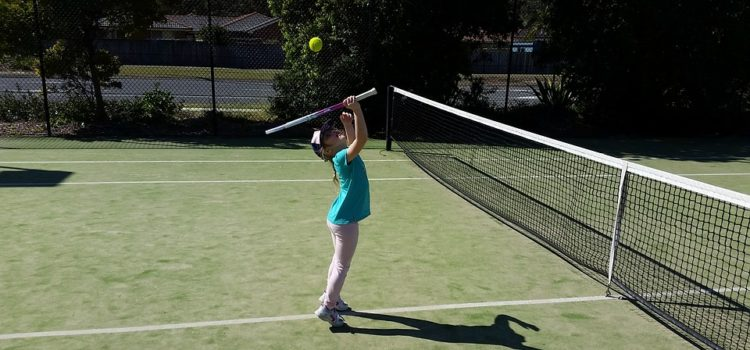 Dívčí sporty