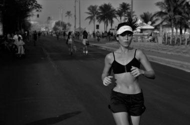 Běh a hubnutí
