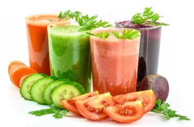 Zdravé stravování a hubnutí