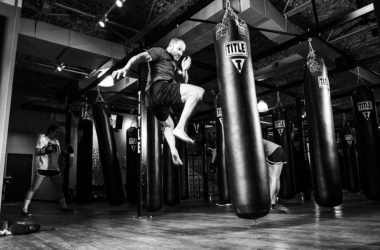 Nejznámější bojové sporty