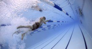 5 důvodů, proč začít plavat