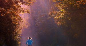 Kdy je běh zdravý
