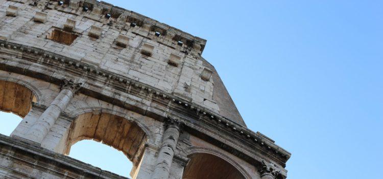 Rady, díky kterým vás Řím nezaskočí