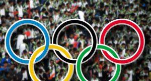 Olympijské hry v kostce