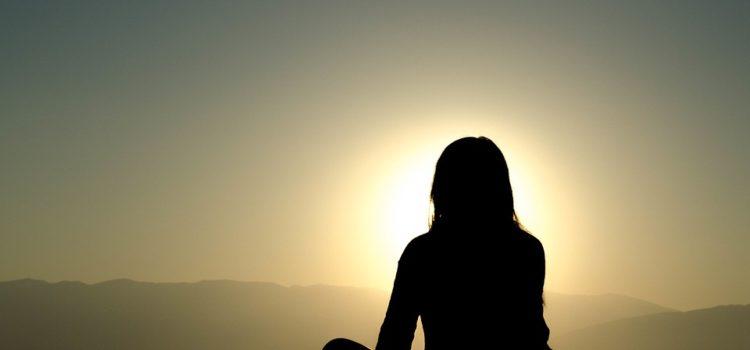 Účinky meditace. Uklidněte svou mysl i vy