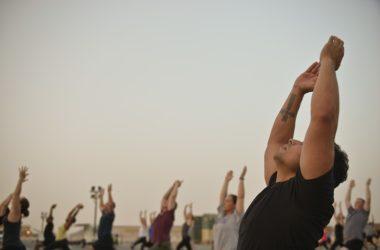 Ulevte bolavým svalům po cvičení díky několika tipům