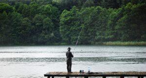 Rybářství či rybolov jako sport. Co k němu potřebujete?