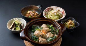 Do Japonska za zdravou kuchyní aneb nepřiberte při cestování
