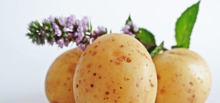 Jarní detox s pomocí bramboru. Jde to