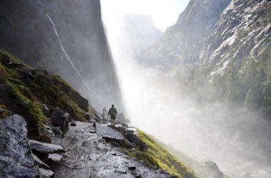 Co si vzít na horskou turistiku?