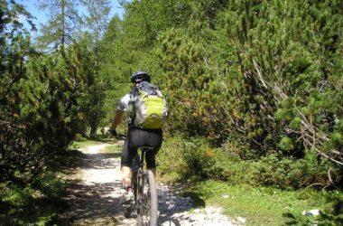 Vše o batozích na kolo a co je důležité při výběru