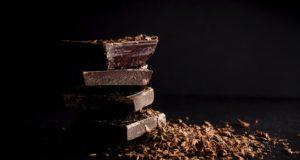 Proč jíst hořkou čokoládu s vysokým obsahem kakaa?