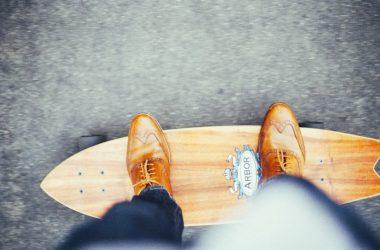 Vybíráte si longboard? A který je pro vás ten pravý?