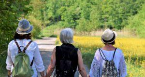 Jak žít zdravě i po padesátém roce života?