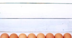 Proč byste měli jíst pravidelně vejce?