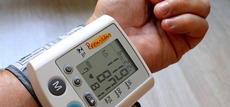 Tipy, díky kterým dojde ke snížení vysokého tlaku
