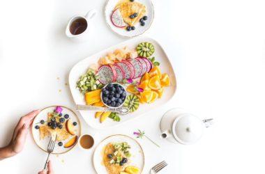 Co jíst, když držíte dietu? Seznamte se s rozdělením potravin, které vám bude nápomocné při hubnutí