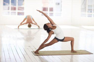 Proč konečně začít cvičit jógu?