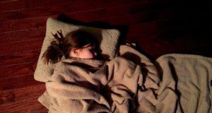 Zhubněte i ve spánku díky několika pravidlům