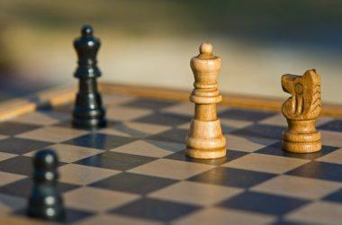 Šachy jako sport intelektuálů?