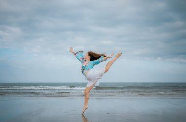 Tanec jako sport