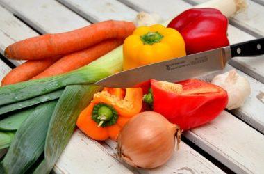 Podpořte imunitu potravinami, které máte běžně v kredenci
