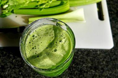 Proč jíst celer?