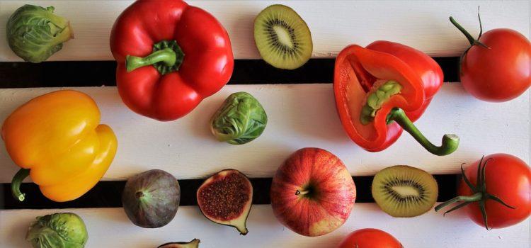 Potraviny, které podporují hubnutí