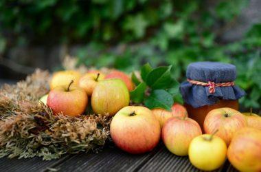 Detoxikační potraviny, které vyženou z těla všechny škodliviny
