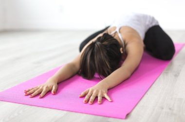 Co byste měli vědět, pokud jdete poprvé na lekci jógy