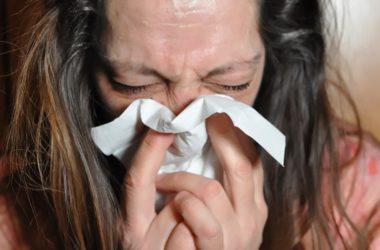Máte neustále ucpaný nos? Může to mít více důvodů