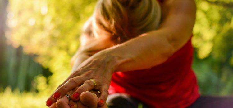Vědci vysvětlují, jak může jóga chránit před depresí a úzkostí