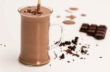 Proteinový nápoj jako součást vašeho jídelníčku. Proč ho nezapomínat pít?