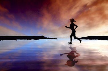 Zásady sportování v létě: neubližte si