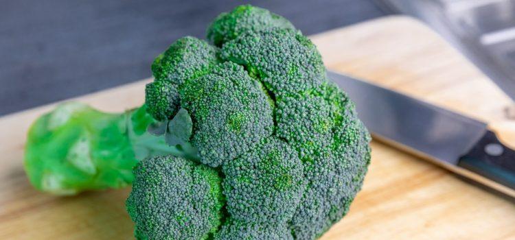 Potraviny, s jejichž pomocí detoxikujete své tělo